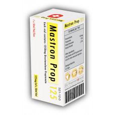 Mastron Prop 125