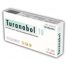 Turanabol 10