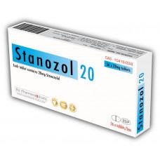 "Stanozol 20 ""Winstrol®"""