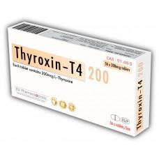 Thyroxin T4