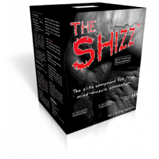 The Shizz - Pre Training Supplement